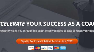 Online-Accelerator-Launch